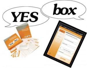 YESbox ett webbstöd för utvecklingssamtal.