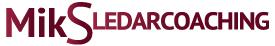 Ledar- & teamutveckling Coaching Utvecklingssamtal Logotyp