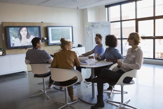 Arbetsmiljö - organisatorisk och social